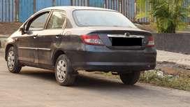 Honda City 2005 Petrol 86000 Km Driven