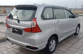 Jual Xenia type X deluxe matic th 2017