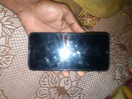 Mi Redmi 3 month old good condition 6gb ram 128gb internal memory