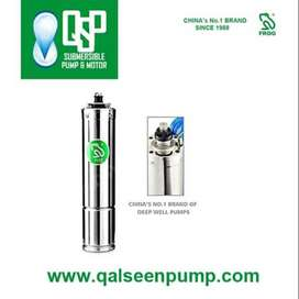 Home submersible well pump 2.2kw /  3HP single phase 220 VAC