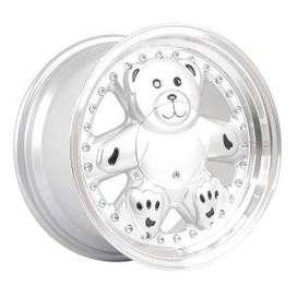 HSR-Bear-L1770-Ring-15x8-H8x100-1143-ET25-Silver-Machine-Lips-300x300