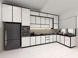 Kitchen Set Dan FuRnituR PreMiuM Termurah