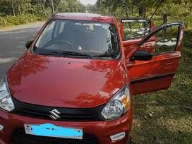 Maruti Suzuki Alto 800 2020 Petrol 8000 Km Driven urgent bechna hai
