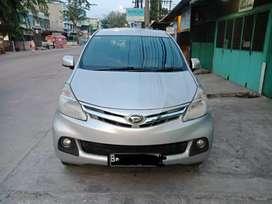 Daihatsu Xenia 1.3 R deluxe ManuaL 2015