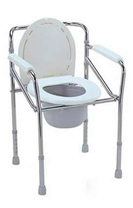 Sitting potty for adults