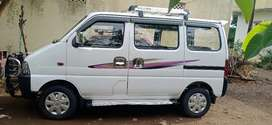 Maruti Suzuki Eecco car