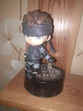 Jual nendroid MGS snake ory