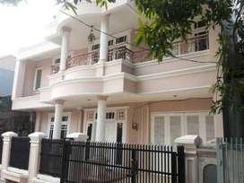 Rumah Cantik dan Mewah dengan Luas Tanah 132m di Penggilingan Cakung