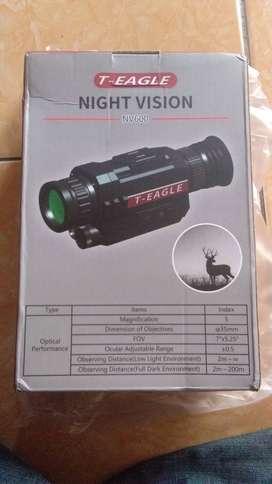 T-EAGLE night vision NV 600