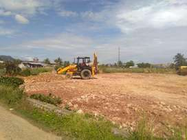 Dijual Kavling Tanah Strategis Komplek Perumahan Ajun Pola Permai