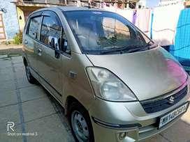 Maruti Suzuki Zen Estilo 2009 CNG & Hybrids 100000 Km Driven