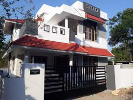 House constructions at palakkad