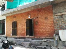 House is good condition and Area is also good..