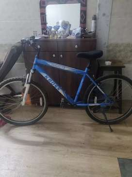 KROSS Globate 1.0 bicycle gear cycle