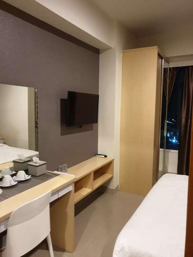 Sewa Harian Transit Terbaik Apartemen Grand Kamala Lagoon Bekasi Hotel 0