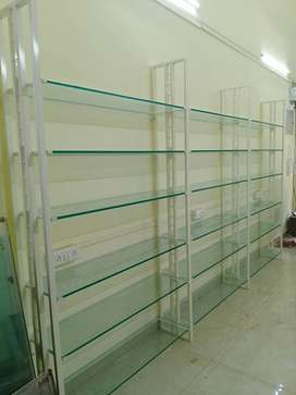 Shop Rack for grocery and medical