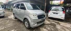 Suzuki APV GL 2012 MT