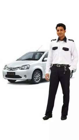 Need professional drivers for corporate with TR license