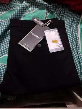 Black Pant ADDITIONAL company