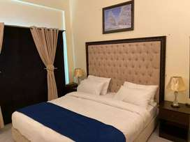 furnished room in faisal town lahore per day two thousand