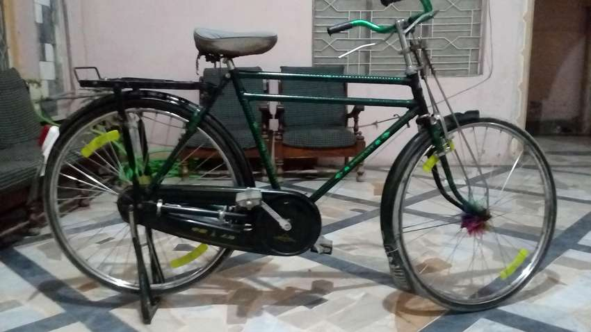 I am selling my new chani cycle 0