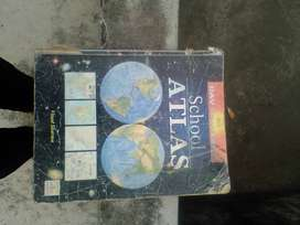 UPSC geography atlas