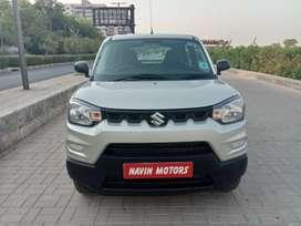 Maruti Suzuki S-Presso VXI Plus, 2020, Petrol
