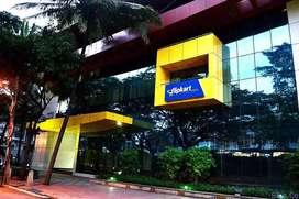 Flipkart process job openings in Delhi NCR
