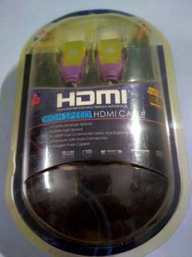 HDMI CCTV & VGA CABLES