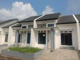Rumah over kredit, DP 55jt No BI cheking ,sawangan depok