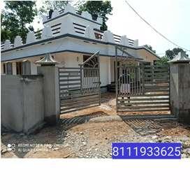 New home Kottayam Manarcad 9 Cent,
