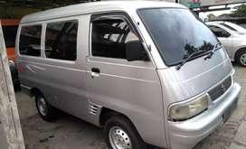 Suzuki Futura minibus DX 2011