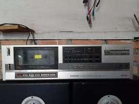 Tape Pioneer ct 10