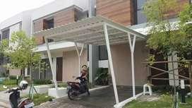 Nabila steel $01 Canopi alderon