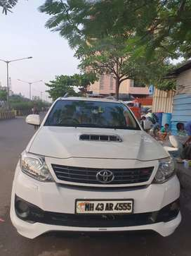 2014 fortuner trd sportivo limited edition