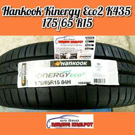 Jual Ban Mobil Baru 175/65 R15 Hankook Kinergy Eco Jazz New RS Promo!!