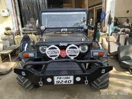 Ramgharia motor