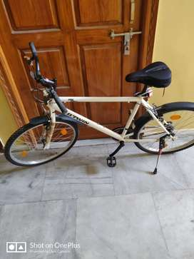 Betwin cycle... excellent condition hardly used
