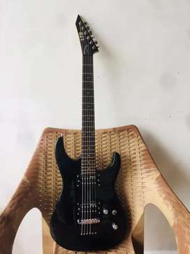 Electric Guitar 6 Month old