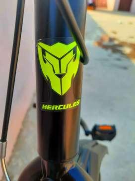 Hercules Street Cat Pro 3.0