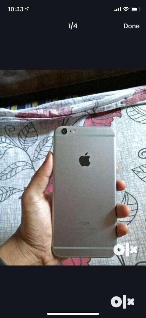 Iphone 6plus 64gb 0