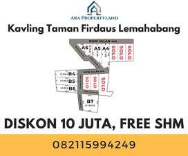 Tanah Kavling Murah Cirebon Lemahabang Kulon