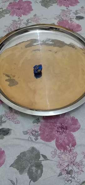 Piringan steinless bh buat main gasing beyblade 55rb murah bu