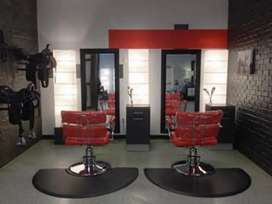Need Female receptionist for Spa and salon