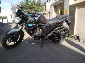 I want to sell my Fzs 2018 model in well maintain condition