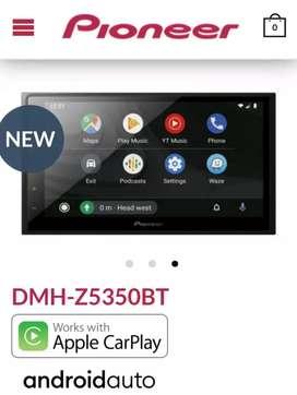 Hu Pioneer DMH-Z5350 BT