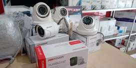 PROMO PAKET CAMERA CCTV MURAH & GRATIS INSTALASI