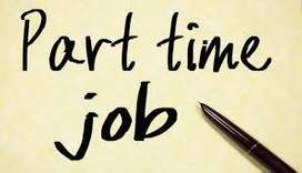 1k to 5k daily Work from Home Part Time Job.