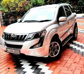 Mahindra XUV500 2016 Diesel 50500 Km  With Extended warranty  2021