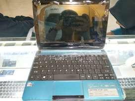 Acer N2800 Ram 2GB Hdd 320GB